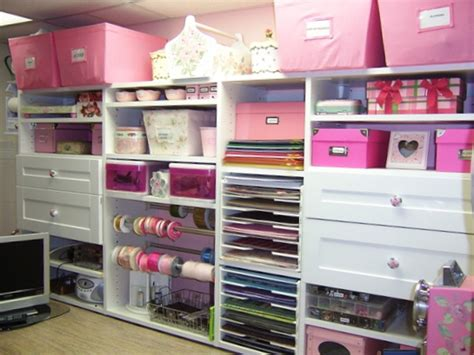 craft room organizer systems purple originals cabinets and storage for craftrooms