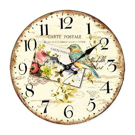 Vintage Wallclock Jam Dinding 54 best clocks images on clock clocks and shabby chic style