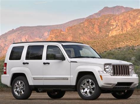 blue book value used cars 2007 jeep liberty parking system 2010 jeep liberty pricing ratings reviews kelley blue book