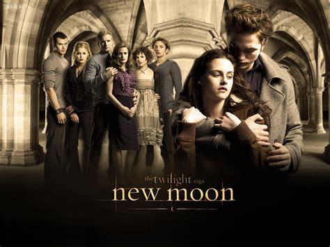 twilight new moon twilight series new moon