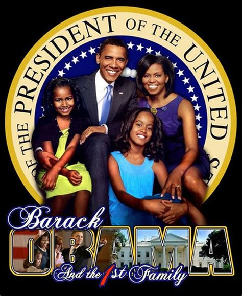 obama first family president barack obama the first family 44th u s