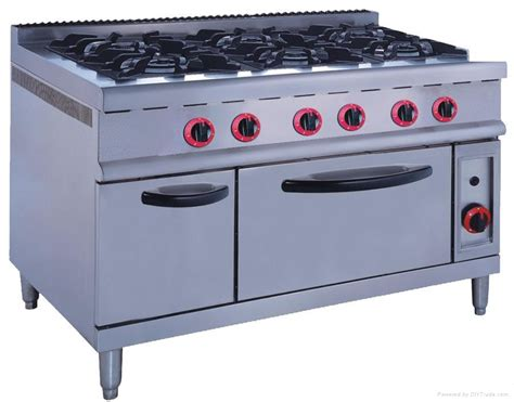 Oven Gas Di Malaysia gas range cooking equipment gas range cooking products