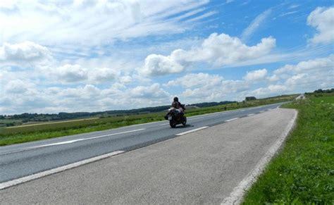 Motorrad Verkleidung Italien by Reise Bike Europareise 1000ps De