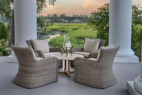 Outdoor Furniture Brands by Best Luxury Outdoor Furniture Brands