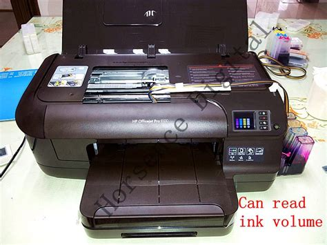 reset hp officejet pro 8100 full 950xl 951xl ink system ciss for hp officejet pro 8600