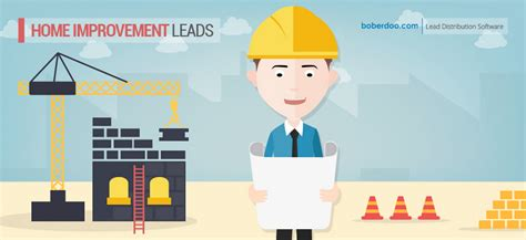 lead generation for home improvement leads tips