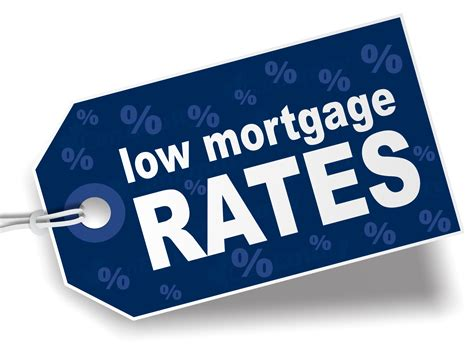 mortgage loan getting mortgage loans at low interest rates is not so