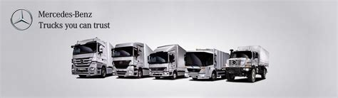you truck mercedes trucks daimler trucks perth