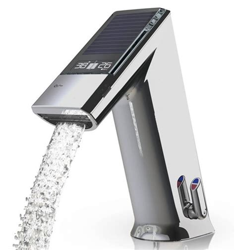 Motion Sensor Water Faucet by Install Motion Sensor Faucets To Save Water Faucet Shop