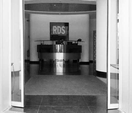 rds sede roma romolo tancredi 2005 nuova sede rds radio dimensione suono