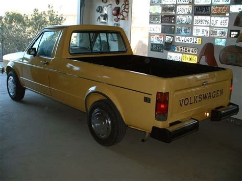 Restored Volkswagen For Sale by Totally Restored 1981 Volkswagen Rabbit For Sale