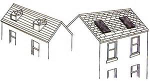 Building A Dormer On An Existing Roof Local Planning Guidance Notes No 20 House Extensions Wcbc