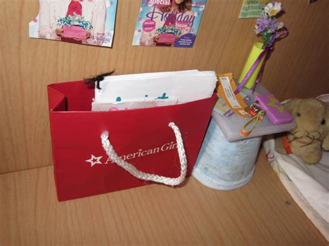 American Girl Doll Store Gift Card - american girl creativity the main page