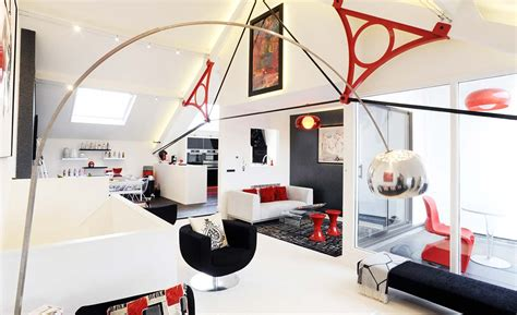 Swank Interiors by Interior