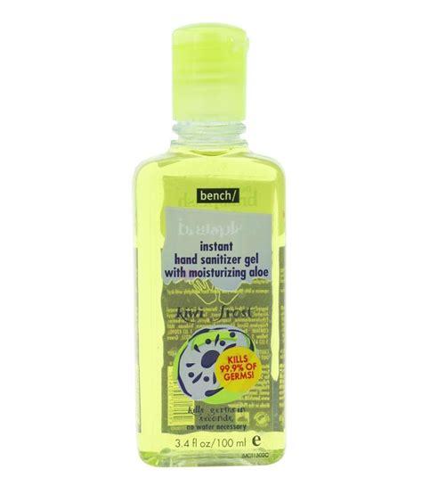 bench hand sanitizer bratsplash hand sanitizer kiwi frost bench online store