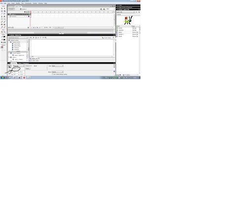 membuat game sederhana dengan flash cara membuat game sederhana dengan macromedia flash 8