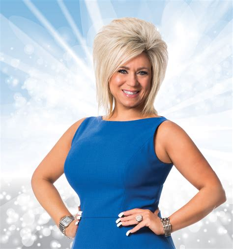 Unique Gifts For Mom by Long Island Medium Theresa Caputo Returns To The Joint
