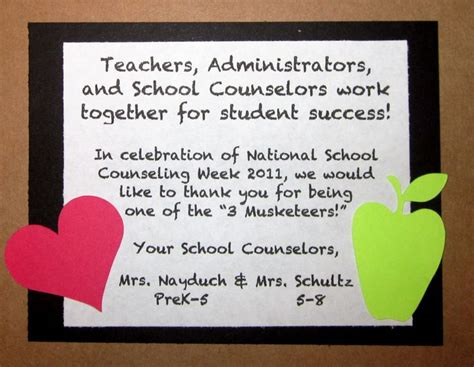 school counselor week national school counseling week celebrate national