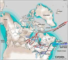 map of hudson bay canada 225 best hudson s bay company images on