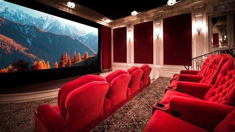 hidden speakers  refine  home theater