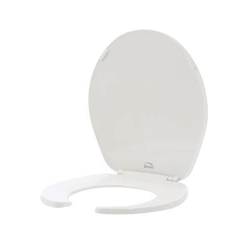 drive raised toilet seat with lock rtl12064 the home depot