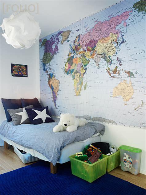 mapa de la casa de co decorar con mapas mundi bohochicstylebohochicstyle