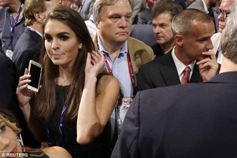 hope hicks lewandowski hope hicks dated caign manager corey lewandowski