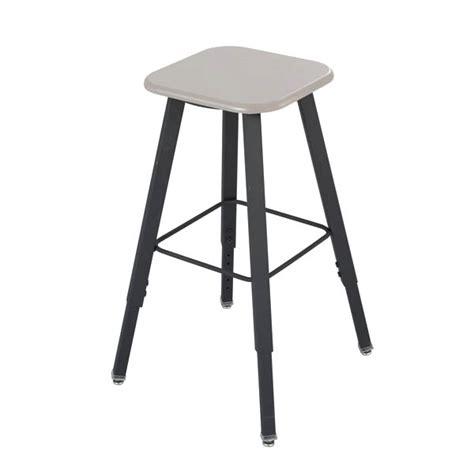 Standing Desk Stool by Safco 1205 Alphabetter Standing Desk Stool Schoolsin