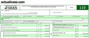 excel formato para pago de impuestos 2016 persona fisica con actividad empresarial oro formularios 110 y 240 con anexos y formato 1732 para