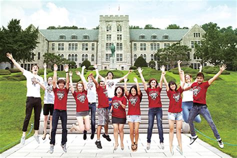 Top Mba Universities In South Korea by South Korea Go Abroad Of Kent