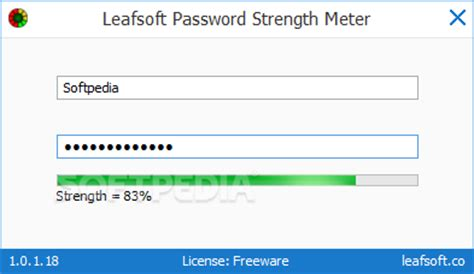 vista pe password reset download leafsoft password strength meter 1 0 1 18 crack