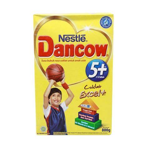Dancow Coklat Jual Dancow 5 Coklat Formula 800 Gr Harga