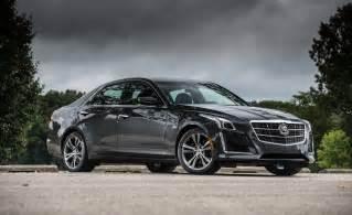 Cadillac Cts V Sport 2014 Car And Driver
