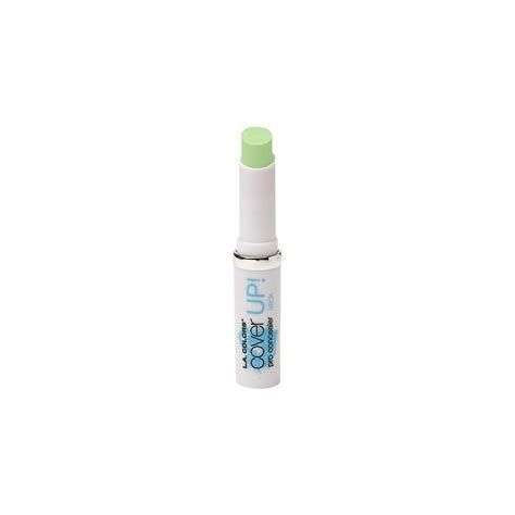 la colors pro concealer la color cover up pro concealer stick mint