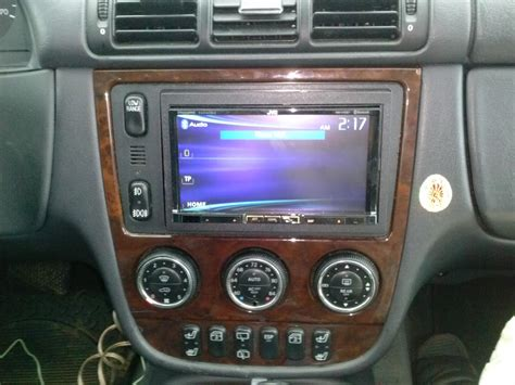 Mercedes Stereo Code by 2001 2005 Ml350 Stereo Upgrade Mbworld Org Forums