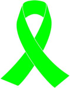 lymphoma color lymphoma awareness ribbon clip at clker vector