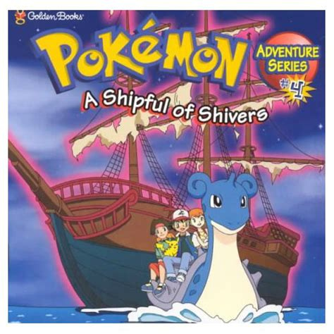 shipful  shivers book bulbapedia  community