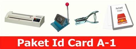Id Card Cutter Mch 60x88 toko pin menjual mesin pin bahan baku pin tumbler t 200