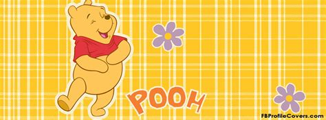 Pooh And Cover winnie the pooh timeline cover
