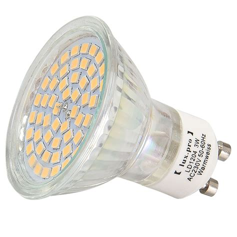 led birnen set led birnen gu5 3 philips led gu5 3 6 5w 35w ww refl from