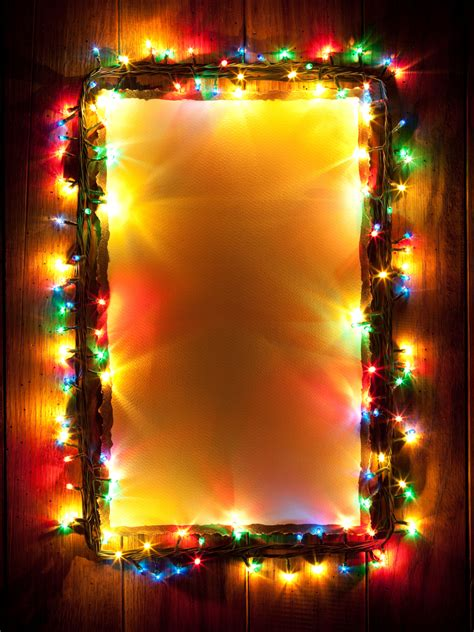 picture frame with light inside lighten up your decor handmadeology