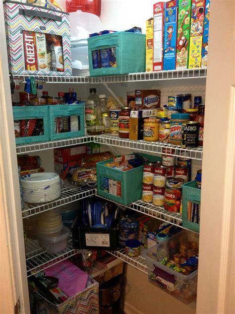 thirty one pantry organization ideas
