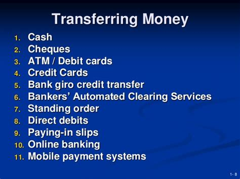 bank automated clearing system dbs3024 biz trx week 4 banking system