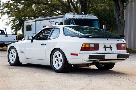 Porsche 944s2 by 1991 Porsche 944 S2 Imsa Firehawk 1 Of 7 Rennlist