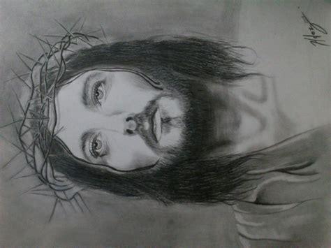dibujos a lapiz de cristo dibujos a lapiz imagenes del rostro de jesus a lapiz search results