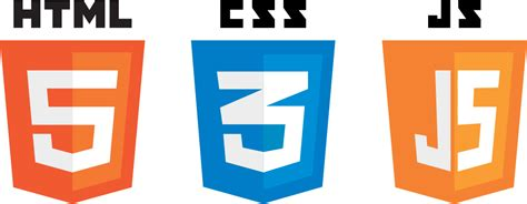 tutorial html5 css javascript this bus company basically copied the html 5 logo