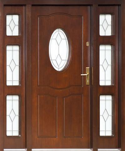 puerta de entrada madera ventanka es puertas de entrada de madera