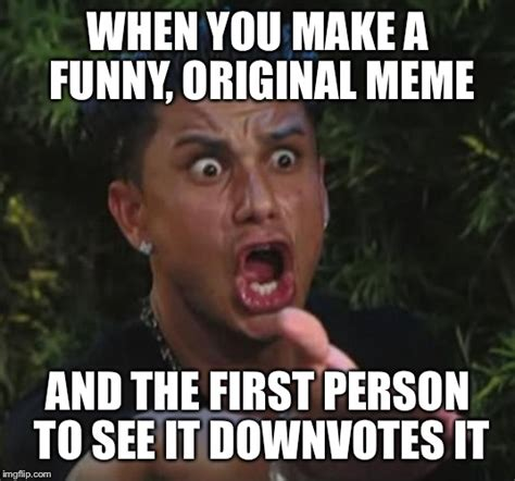 How To Create Funny Memes - dj pauly d meme imgflip