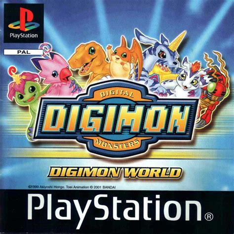 emuparadise game ps1 digimon world g iso