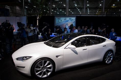 How Much Is The New Tesla S Is For Stunner Tesla Reveals New Model S Wired
